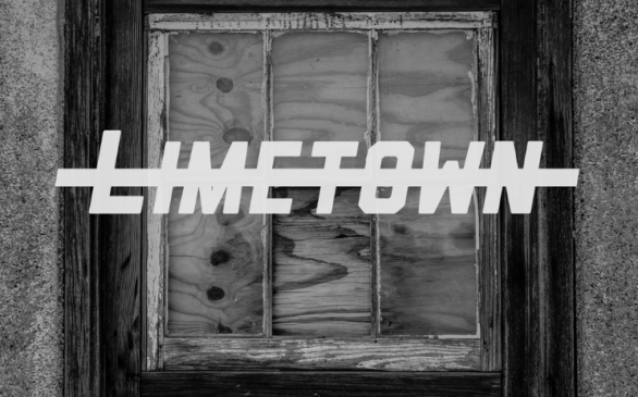 Limetown Season 1 covert art from Two-Up Productions