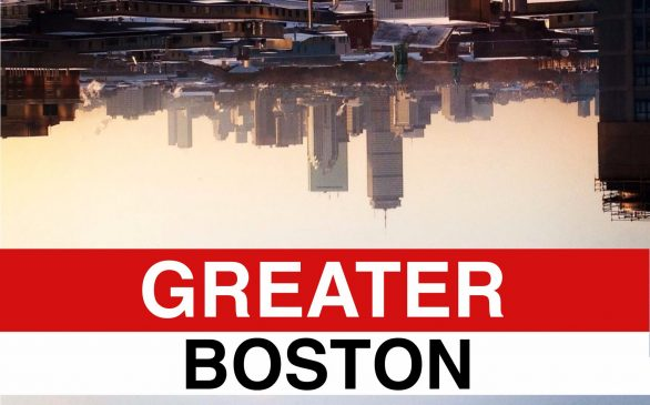 Greater Boston cover art