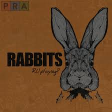 Rabbits cover art