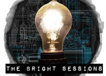The Bright Sessions cover art