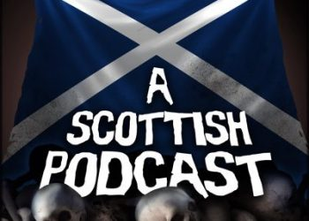 A Scottish Podcast cover art