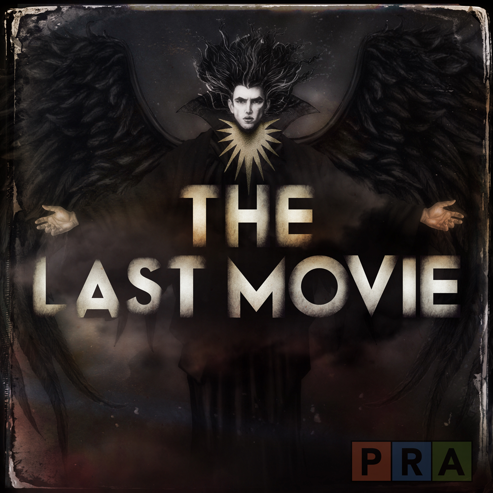 The Last Movie Cover Art
