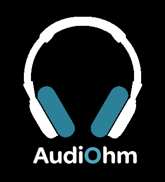 AudiOhm Media logo