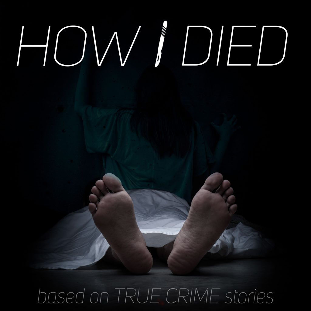 How i Died cover art