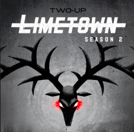 Limetown season 2 cover art