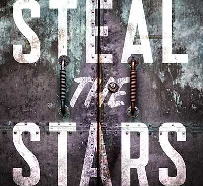 Steal the stars cover art
