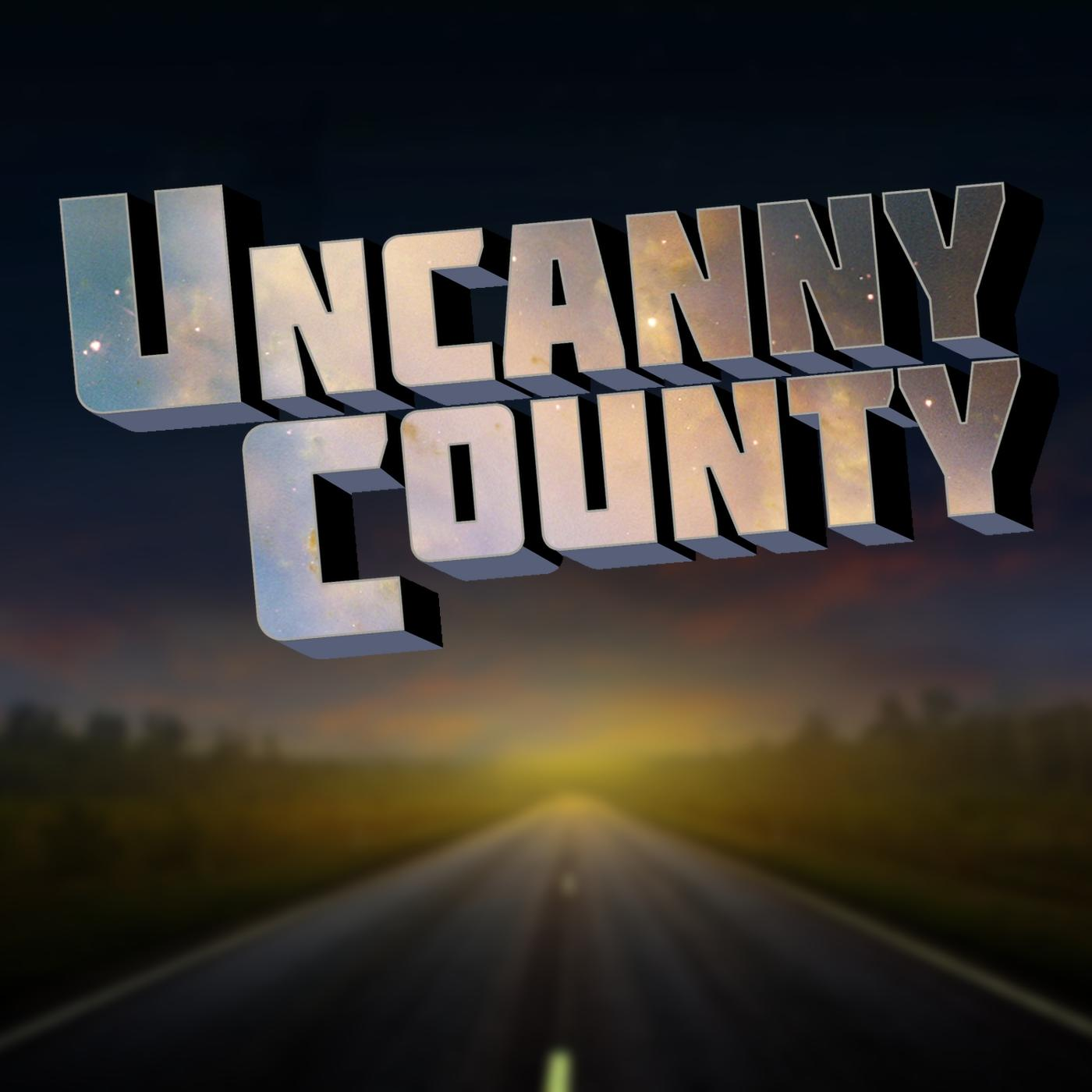 Uncanny County cover art