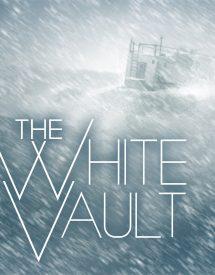 The White Vault cover art
