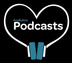 I heart Audiohm podcasts