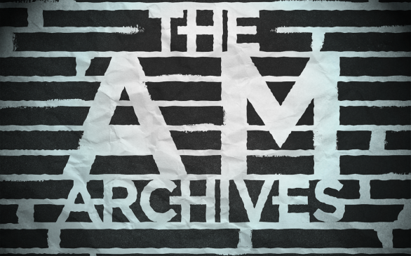 the Am Archives cover art
